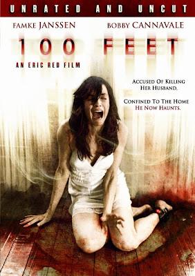 100 ฟุต เขตผีกระชากวิญญาณ : 100 Feet (2008) - ดูหนังออนไลน์ | หนัง HD | หนังมาสเตอร์ | หนังใหม่ | ดูหนังฟรี เด็กซ่าดอทคอม