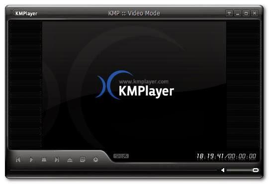 KMPlayer 3.0.0.1440 bản chuẩn nhất hiện nay