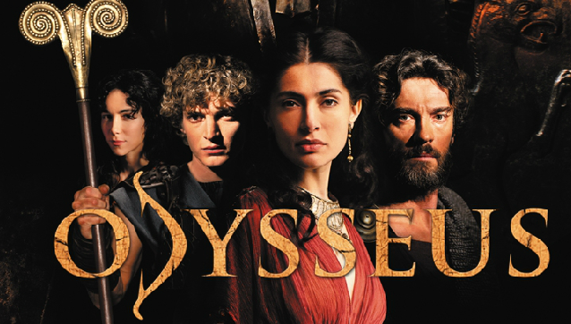 Odysseus - Full presentation (pictures, cast, trailer, etc.)