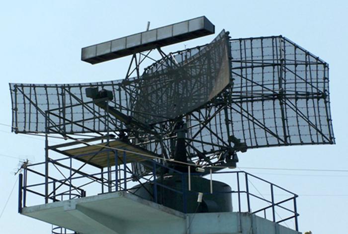 Radar Plessey