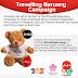 Kempen #TravellingBeruang