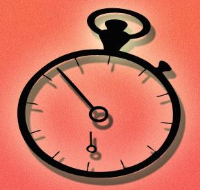 Alasan Mengapa Terkadang Waktu Terasa Lebih Cepat