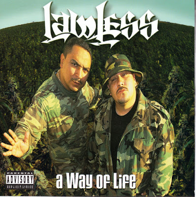Lawless - A War Of Life