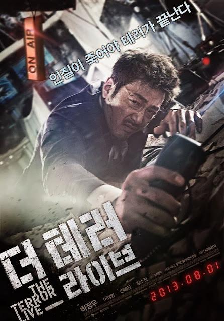 90 Ph�t Kinh Ho�ng - The Terror Live