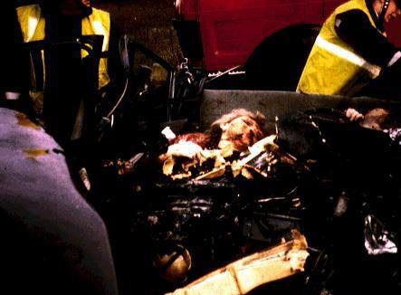 princess diana car crash survivor. photos of princess diana car