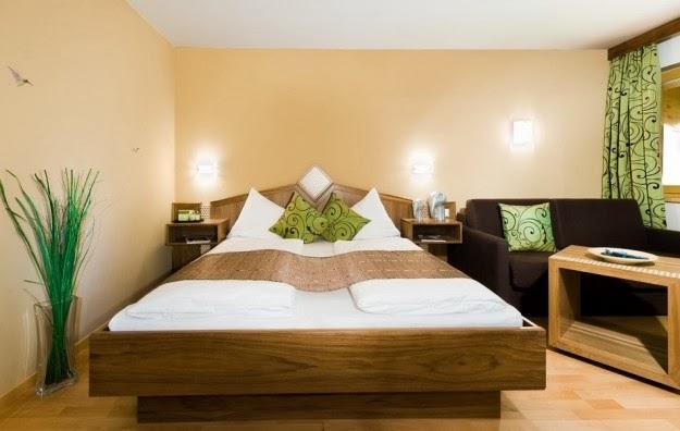 Decorar un dormitorio estilo feng shui dormitorios con for Feng shui dormitorio colores