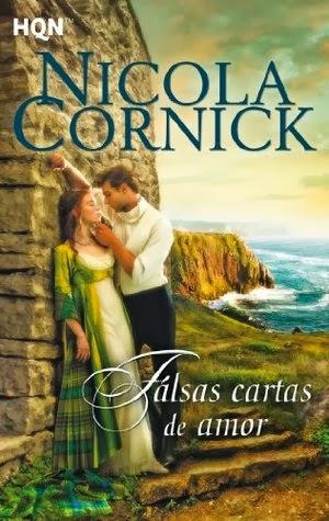 Falsas Cartas de Amor (Nicola Cornick)
