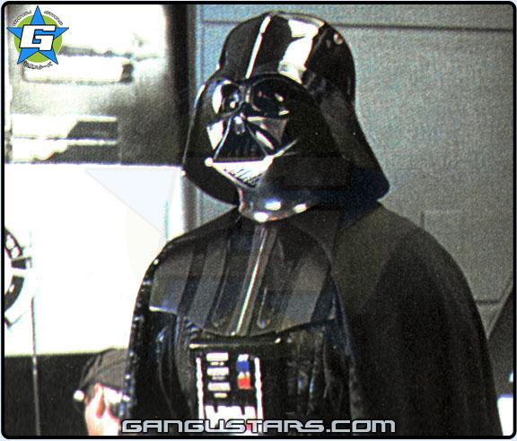 Star Wars 1977 Empire Strikes Back Darth Vader www.gangustars.com