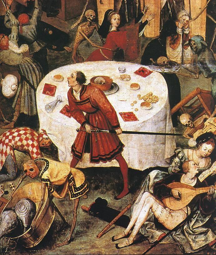 Pieter Brueghel ( 1525 -1569)
