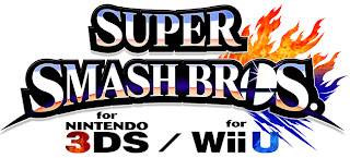 super smash bros for 3ds and super smash bros for wii u logo Super Smash Bros. for Nintendo 3DS and Wii U (3DS/WU)   Masahiro Sakurai Provides A Few Details