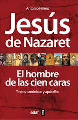 """JESS DE NAZARET. El hombre de las cien caras"""