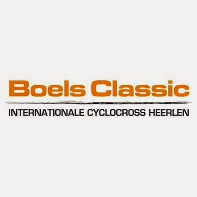 Boels Classic Cyclo-cross Heerlen