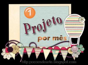 Um Projeto por Mês