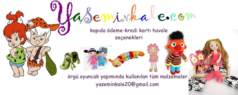 Yaseminkale