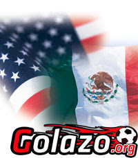 Mexico vs Estados Unidos en vivo
