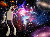 EXPLORACIÓ DEL UNIVERS
