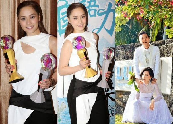 Yumiko Cheng Married Yumiko Cheng 39 s Wedding