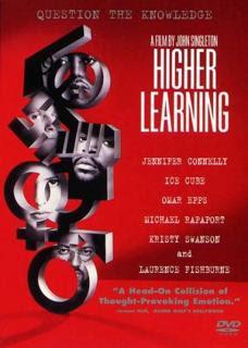 descargar Higher Learning – DVDRIP LATINO