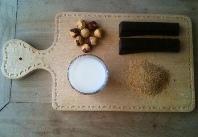 leche cacao avellanas y azucar playlosophy