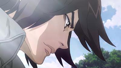 Zetman anime Jin