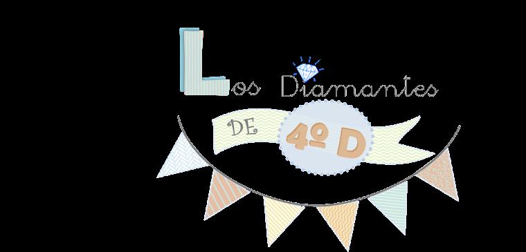 Los Diamantes de 4ºD