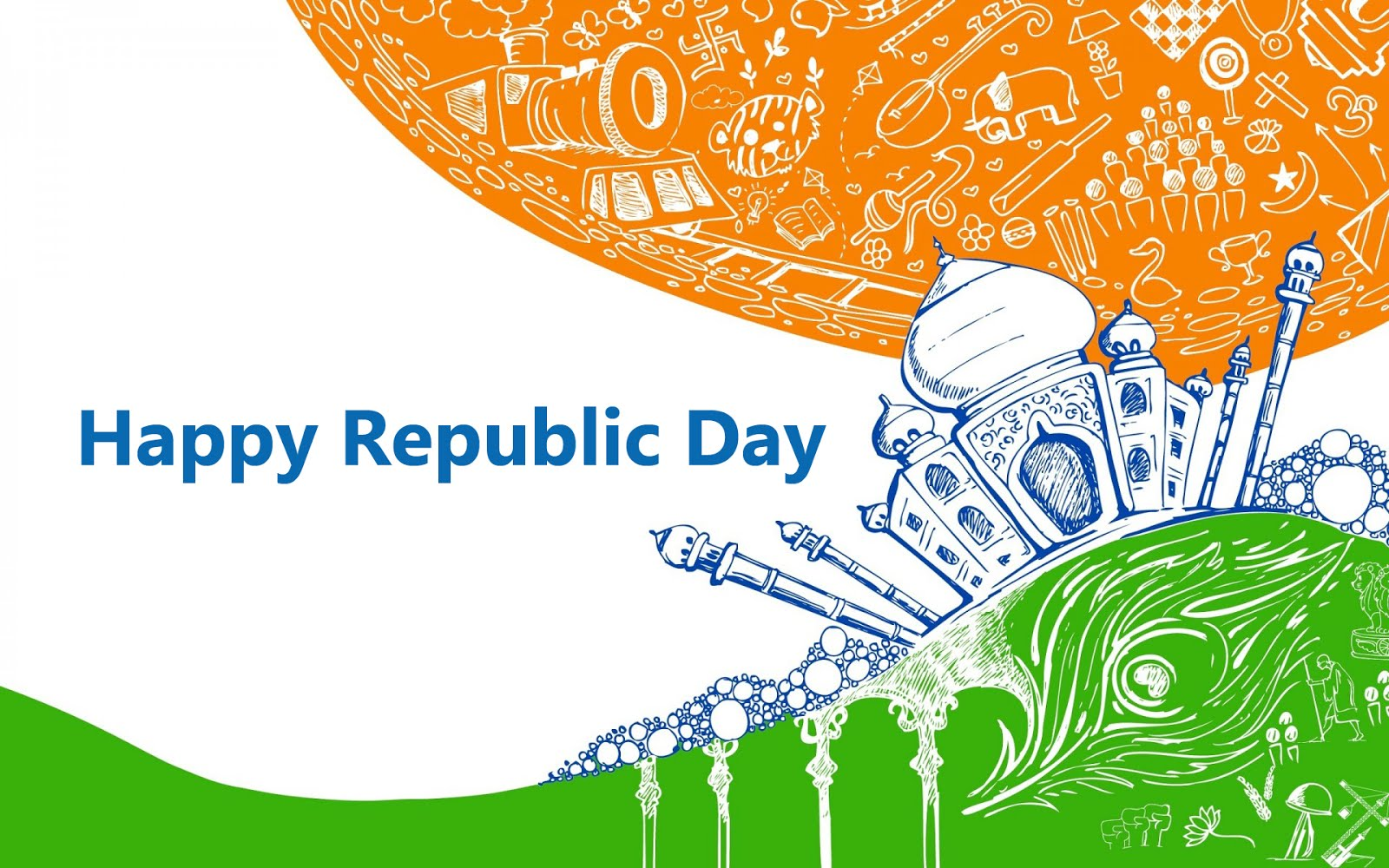 Happy Republic Day Imageswallpaperscardsgifspictures Happy