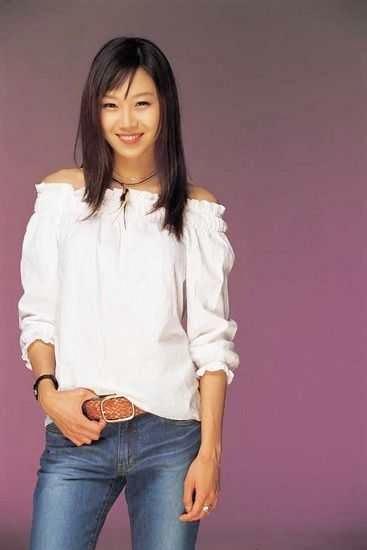 Gambar Gong Hyo Jin