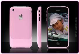Sempoi - Pekerja Kilang Pembuat IPhone Jadi Terkenal