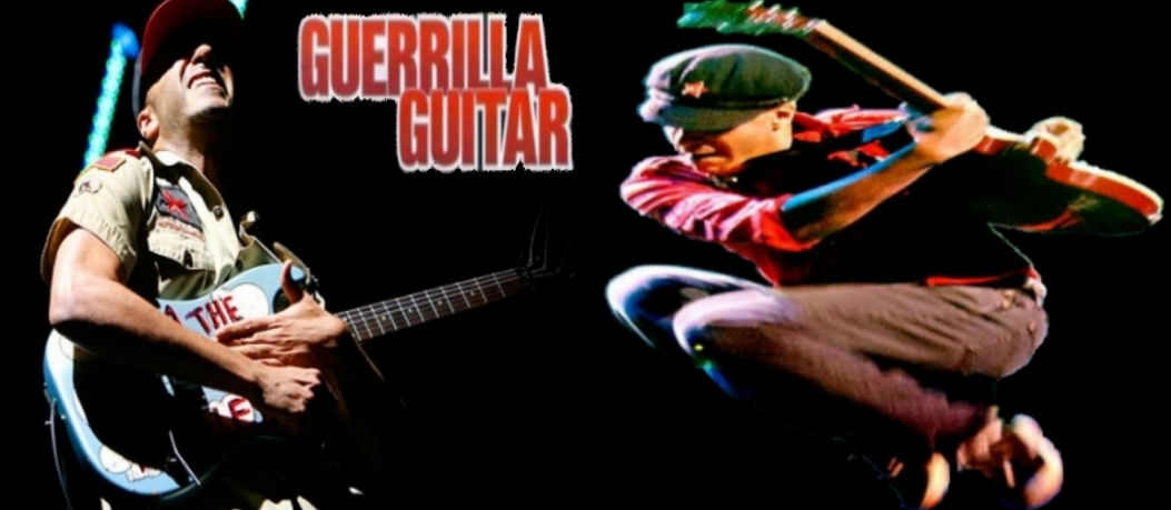 Guerrilla Guitar