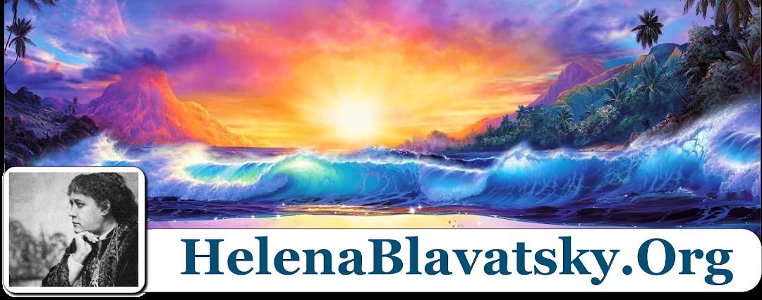 www.HelenaBlavatsky.Org
