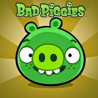 game bad piggies, pig, piggies, game lawas, game PC