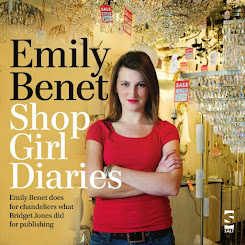 SHOP GIRL DIARIES - ONLY 99p!