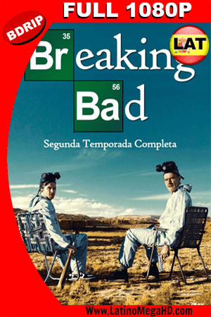Breaking Bad Temporada 2 (2009) Latino Full HD BDRIP 1080P ()