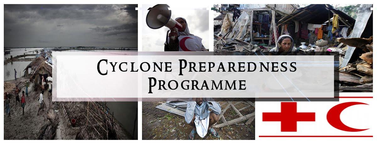 Cyclone Preparedness Programme