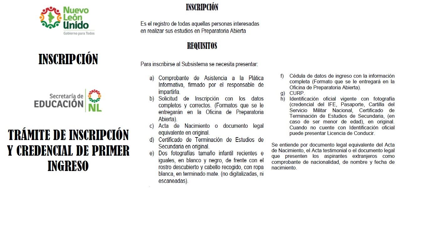 Instituto Hispania: Asesorías de Preparatoria Abierta Virtual y Semi ...