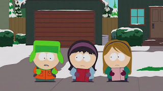South Park - Temporada 16 - Español Latino - Ver Online -  16x07