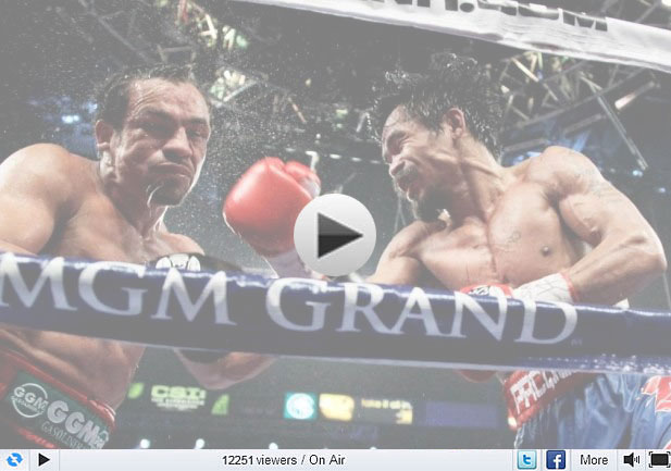 ... Fight Video Replay December 9 2012 Replay Online Streaming here on