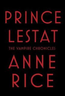 Prince Lestat book cover