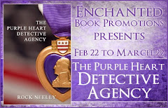 The Purple Heart Detective Agency - 22 March