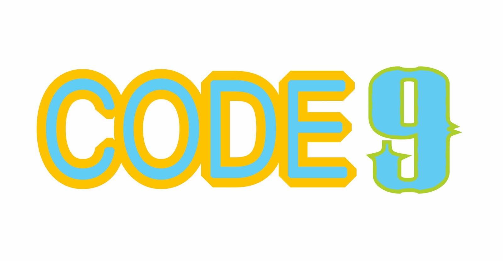 http://1.bp.blogspot.com/-f30g_3e8f2w/UsAYIIRR5lI/AAAAAAAAAWI/-Hmh_NMkLuQ/s1600/Code+9+Logo.jpg