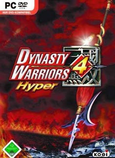 Download Dynasty Warriors 4 : Hyper RIP PC Game Mediafire img 3