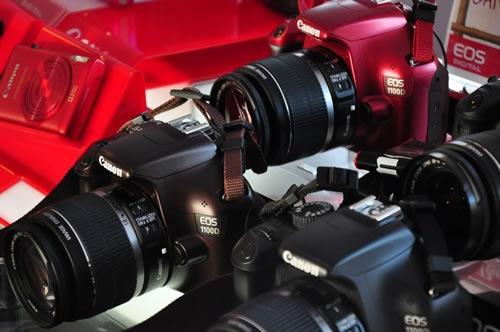 canon rebel t3i 600d short film movie digital zoom hq. Canon Rebel T3 / EOS 1100D