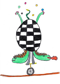 Mascota del circo