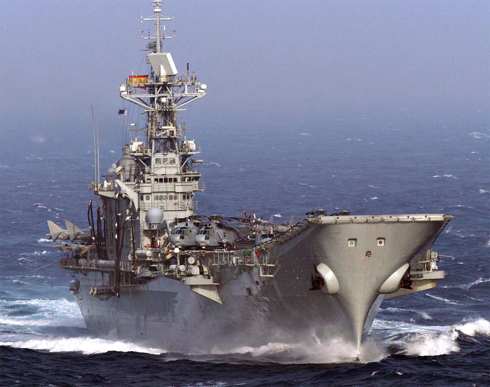 Carta de un oficial de la armada española a los políticos dejad de