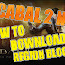 Cabal 2 NA ★ How To Download The Game Client If Region Blocked?