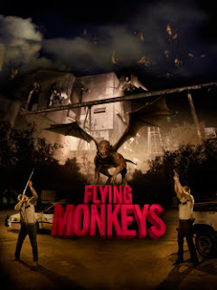 Flying Monkeys 2013 poster