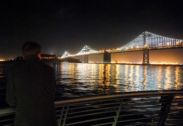 48 Hours in San Francisco, California | Em Then Now When