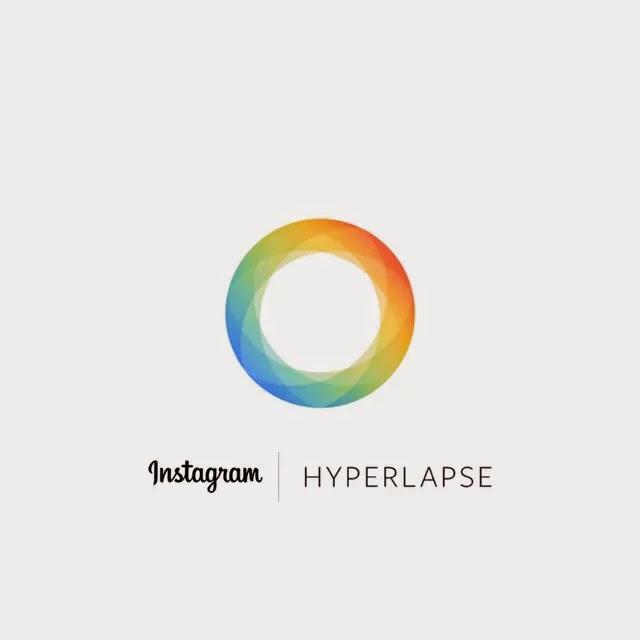 L'app Hyperlapse di Instagram