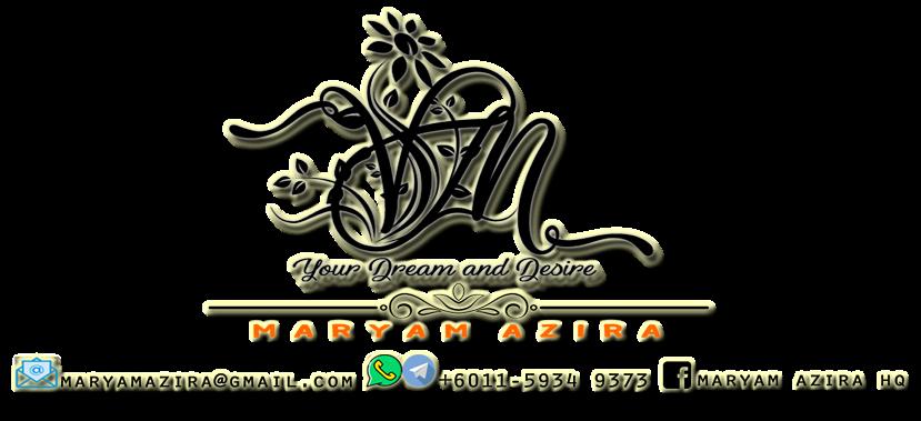 MARYAM AZIRA