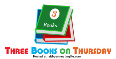 Three Books on Thursday logo